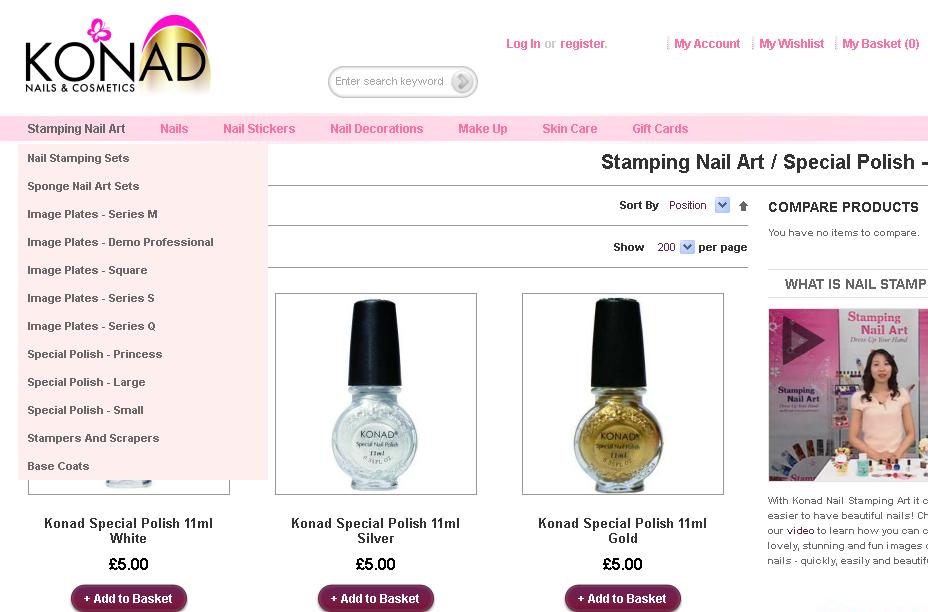 Design-of-the-webstore-Konad-Nails-UK-Ltd-8