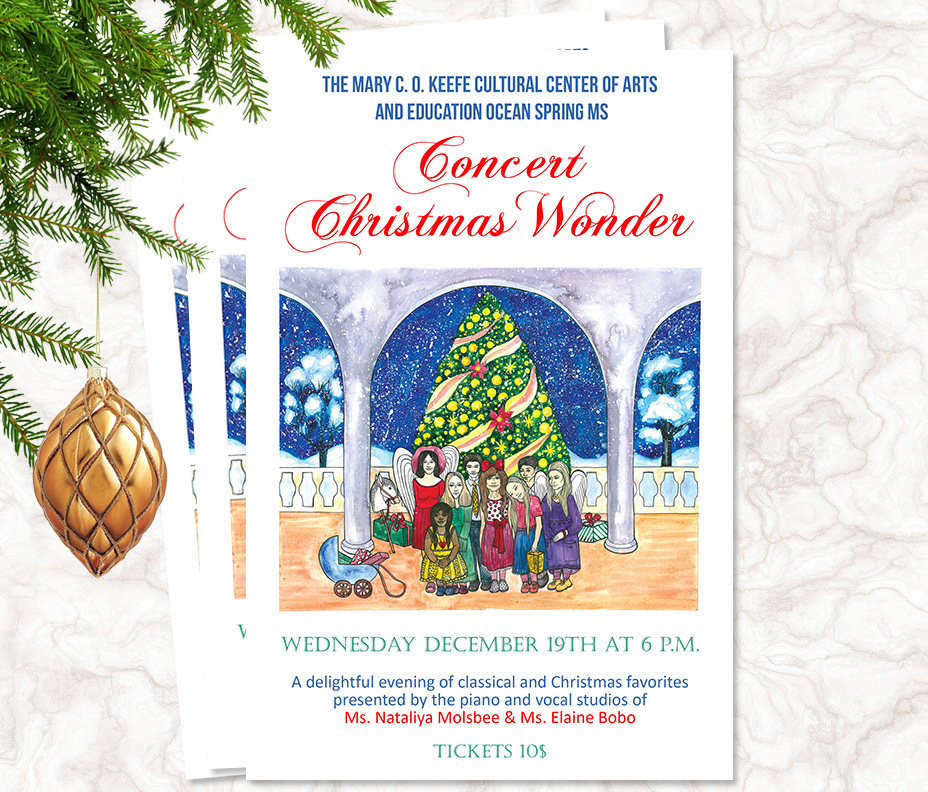 Concert-Christmas-Wonder