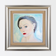 Self-Portrait-in-pale-blue-2