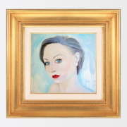 Self-Portrait-in-pale-blue-3