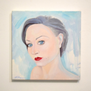 Self-Portrait-in-pale-blue-7