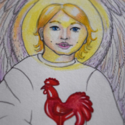 Angel-with-Sugar-Rooster-6