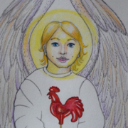 Angel-with-Sugar-Rooster-7