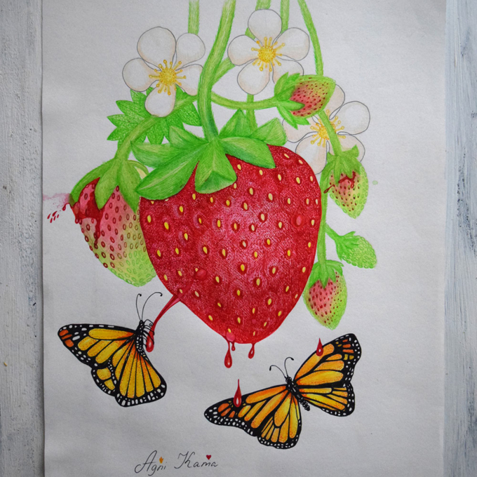The-magic-of-strawberry-flavor-1