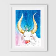 White-Ox